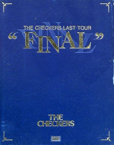 FINAL TOUR [VHS]