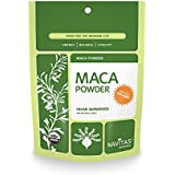 Navitas Naturals Organic Raw Maca Powder, 8 Ounce