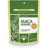 Navitas Naturals Organic Raw Maca Powder, 8 Ounce