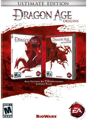 Dragon Age Origins: Ultimate Edition [Game Download]