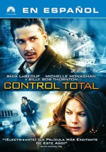 Control Total (Eagle Eye, Spanish Version)