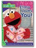 Elmo Loves You [DVD]