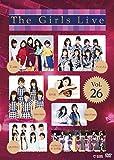 The Girls Live Vol.26 [DVD]