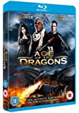 Age of the Dragons [Blu-ray] [Import]