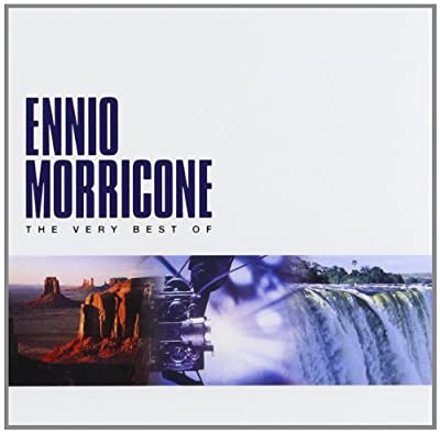 Very Best of Ennio Morricone