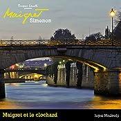 Maigret et le clochard (Commissaire Maigret)   Georges Simenon