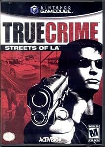 True Crime: Streets of LA - GameCube