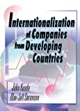 img - for Internationalization of Companies from Developing Countries (Internationaization of Companies from Developing Countries) book / textbook / text book