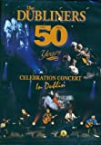 The Dubliners 50 Years Celebration Concert DVD