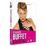 echange, troc Elisabeth Buffet à la Cigale