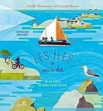 vignette de 'Les îles en sac à dos (Aurélie Derreumaux)'