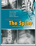 img - for Rothman-Simeone The Spine: 2-Volume Set (Herkowitz, Rothman-Simeone The Spine) by Harry N. Herkowitz (2006-04-10) book / textbook / text book