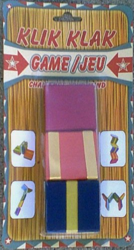 Klik Klak Toy