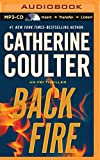 Backfire (FBI Thriller)