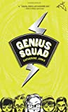 Genius Squad (0152066500) by Jinks, Catherine