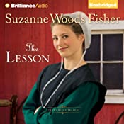 The Lesson: Stoney Ridge Seasons, Book 3 | [Suzanne Woods Fisher]