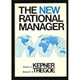 The New Rational Manager (0936231017) by Charles H. Kepner