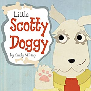 Little Scotty Doggy Audiobook