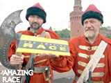 The Amazing Race: Off to See the Wizard