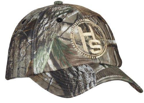 Hunters Specialties Men's Baseball Cap (Realtree AP, One Size Fits Most)