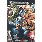 Ultimates 2 HC: v. 2 (Oversized)by Mark Millar