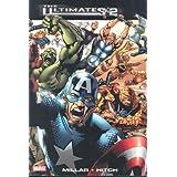 Ultimates 2 HC: v. 2 (Oversized)by Mark Millar