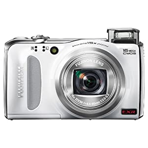 Fujifilm FinePix F505数码相机