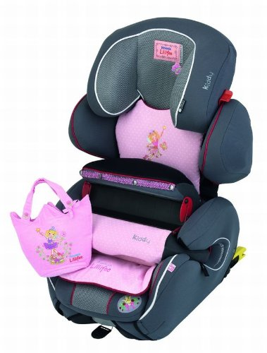 KIDDY 41551GF100 Guardianfix Pro 2 Prinzessin
