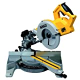 Dewalt DW777L 110V 216mm Crosscut Mitre Saw