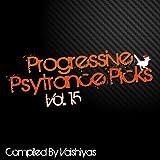 Progressive Psy Trance Picks, Vol.15