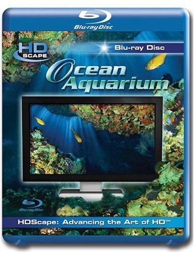 HDScape: Ocean Aquarium / HDScape: Океанский аквариум (2008)