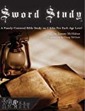 img - for Sword Study - I John Level 4: A Family-Centered Bible Study For Ages 15 And Up book / textbook / text book