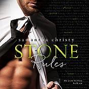 Stone Rules (A Stone Brothers Novel) | [Samantha Christy]