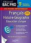 Fiches D�tachables Fran�ais-Histoire-...