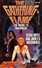 The Gathering Flame: The Prequel to Mageworlds (Mageworlds, No 4)