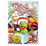 Very Merry Muppet Christmas