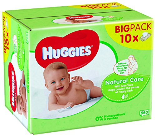 huggies-lingettes-natural-care-x10-packs