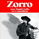 Zorro | Claude Sejade