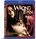 Wrong Turn, The [Blu-ray] (Bilingual)