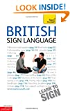 Teach Yourself British Sign Language (Teach Yourself Complete Courses)