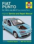 Fiat Punto Petrol Service and Repair...