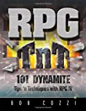 RPG Tnt: 101 Dynamite Tips 'n' Techniques with RPG IV