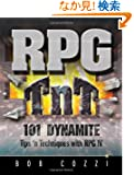 RPG TNT: 100 Dynamite, Tips 'n Techniques With Rpg IV