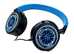 Hot Wheels 3D Headphones
