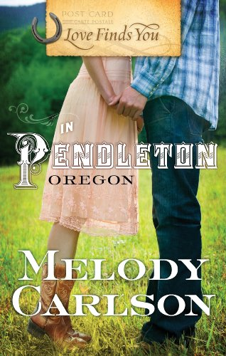 Image of Love Finds You in Pendleton, Oregon