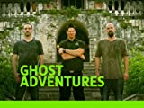 Ghost Adventures: Peabody-Whitehead Mansion