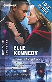Colton's Deep Cover - Elle Kennedy