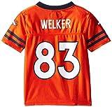 NFL Denver Broncos Toddler Team Replica Jersey