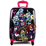 Monster High Hardshell Luggage Case [4-Wheels]