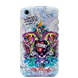 Ed Hardy iPhone 3G/3GS Designer hard back case Cover